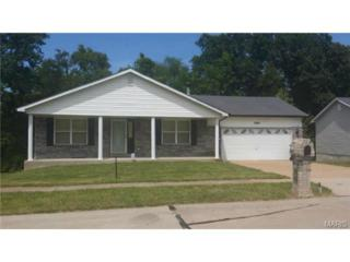 3946  Max Weich Place  , Florissant, MO 63033 (#15029704) :: Gerard Realty Group