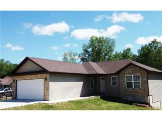 16275  Hailey Lane  , Saint Robert, MO 65584 (#14037807) :: Gerard Realty Group