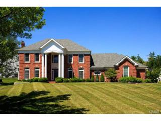 2027  Brook Hill Court  , Chesterfield, MO 63017 (#14046968) :: Equity Missouri