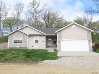 20955  Hanson Road  , Saint Robert, MO 65584 (#14058245) :: Walker Real Estate Team