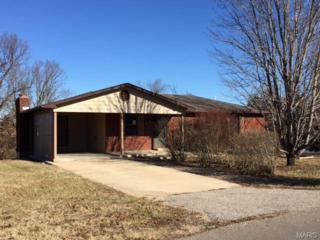 20315  Stagecoach Road  , Waynesville, MO 65583 (#15003505) :: Walker Real Estate Team