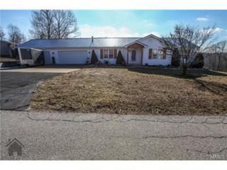 14240  Howard Lane  , Dixon, MO 65459 (#15004051) :: Walker Real Estate Team