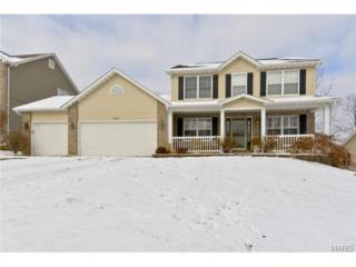 2911  Timber Bluff Drive  , High Ridge, MO 63049 (#15004616) :: AllStLouisHomes.com