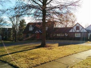 16002  Meadow Oak Drive  , Chesterfield, MO 63017 (#15006623) :: AllStLouisHomes.com