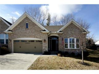 14321  Gatwick Court  , Chesterfield, MO 63017 (#15010217) :: Gerard Realty Group