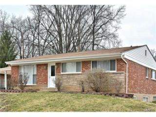 10051  Barberton Drive  , St Louis, MO 63126 (#15014998) :: Realty Executives of St. Louis