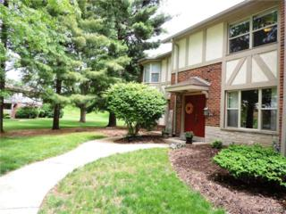 1424  Willow Brook Cove  1424, St Louis, MO 63146 (#15019874) :: Gerard Realty Group