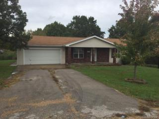 20545  Sedalia Road  , Waynesville, MO 65583 (#14057715) :: Walker Real Estate Team