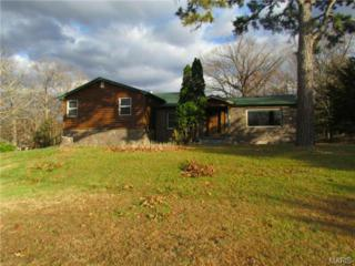 25040  Historic Route 66  , Waynesville, MO 65583 (#14063911) :: Walker Real Estate Team