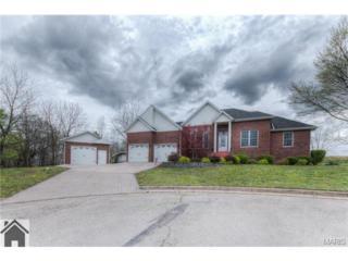 109  Tiger Street  , Waynesville, MO 65583 (#15019930) :: Walker Real Estate Team