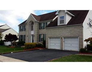 52  Kelly Way  , South Brunswick, NJ 08852 (MLS #1505753) :: The Dekanski Home Selling Team