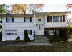 202  Arthur Pl E , Iselin, NJ 08830 (MLS #1506679) :: The Dekanski Home Selling Team