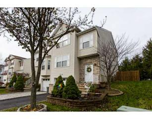 1222  Francyne Way  , Union, NJ 07083 (MLS #1507427) :: The Dekanski Home Selling Team