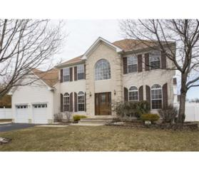 14  Redwick Way  , South River, NJ 08882 (MLS #1531510) :: The Dekanski Home Selling Team