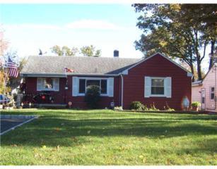 39  Hill Rd W , Colonia, NJ 07067 (MLS #1506642) :: The Dekanski Home Selling Team
