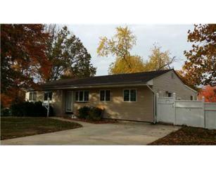 135  Princeton Rd  , Old Bridge, NJ 08859 (MLS #1506727) :: The Dekanski Home Selling Team