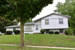 633  Delafield St  , Waukesha, WI 53188 (#1386421) :: Realty Executives Integrity