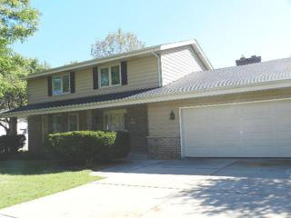 W223N2626  Springwood Lane  , Pewaukee, WI 53186 (#1388078) :: Realty Executives Integrity