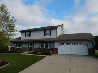 N76W15455  Prairie Lane  , Menomonee Falls, WI 53051 (#1388157) :: Realty Executives Integrity