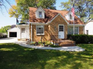 4321 S 47th St  , Greenfield, WI 53220 (#1388853) :: Realty Executives Integrity