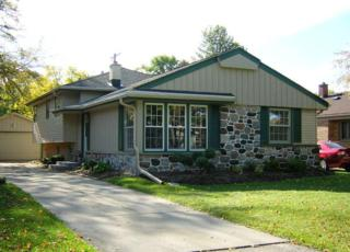9833 W Grantosa Dr  , Wauwatosa, WI 53222 (#1390229) :: Realty Executives Integrity