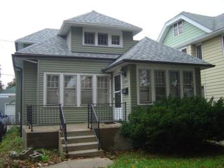 3009 N 57th St  , Milwaukee, WI 53210 (#1391968) :: Realty Executives Integrity