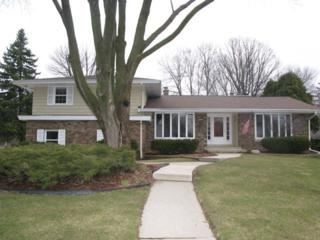 3360 N Knoll Ter  , Wauwatosa, WI 53222 (#1392654) :: Realty Executives Integrity