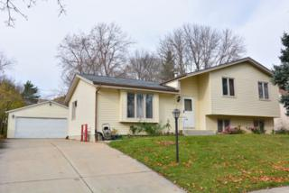 174  Debbie Dr  , Waukesha, WI 53189 (#1394663) :: Realty Executives Integrity