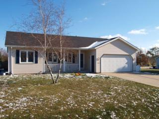 6939  Bobolink Rd  , Caledonia, WI 53402 (#1395970) :: Realty Executives Integrity