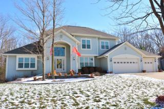 6780 S Juliana Dr  , Franklin, WI 53132 (#1395982) :: Realty Executives Integrity