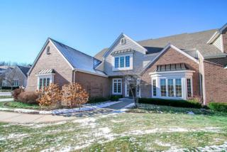 2157 W Hidden Reserve Ct  , Mequon, WI 53092 (#1396044) :: Realty Executives Integrity