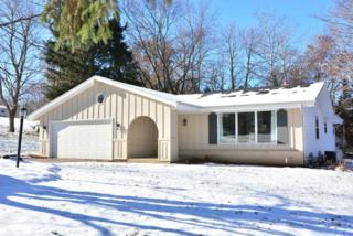 1405  Maple Dr  , Richfield, WI 53033 (#1396090) :: Realty Executives Integrity