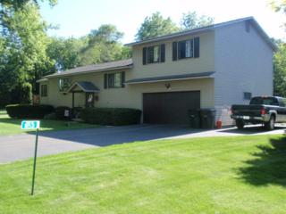 1531 N Oak Street  , Linn, WI 52147 (#1396189) :: Realty Executives Integrity