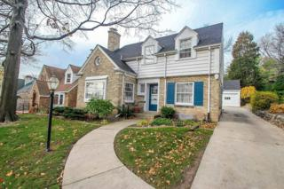 155 N 85th St  , Wauwatosa, WI 53226 (#1397778) :: Realty Executives Integrity