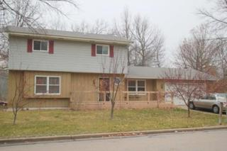 3446 W Bottsford Ave  , Greenfield, WI 53221 (#1397979) :: Realty Executives Integrity