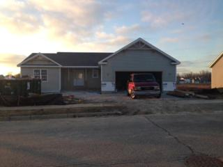 1100  Red Oak Circle  , Johnson Creek, WI 53094 (#1398203) :: Realty Executives Integrity
