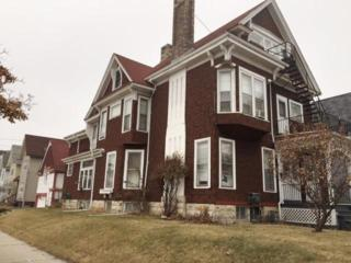 1653-1655 N Marshall St  , Milwaukee, WI 53202 (#1398205) :: Realty Executives Integrity