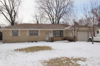 10849 W Derby Ave  , Wauwatosa, WI 53222 (#1402294) :: Realty Executives Integrity