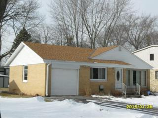 7465 N Navajo Rd  , Fox Point, WI 53217 (#1402354) :: Realty Executives Integrity