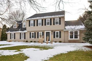3705 W Marseilles Dr  , Mequon, WI 53092 (#1402372) :: Realty Executives Integrity