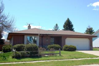 8651 W Green Brook Dr  , Milwaukee, WI 53224 (#1417464) :: Realty Executives Integrity