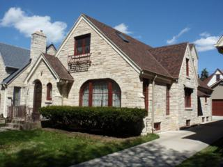 2540 N 62nd  , Wauwatosa, WI 53213 (#1417475) :: Realty Executives Integrity