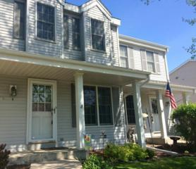 2066  Cliff Alex Ct S  C, Waukesha, WI 53189 (#1421494) :: Realty Executives Integrity