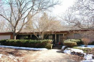 3737 W River Ln  , Brown Deer, WI 53209 (#1423487) :: Realty Executives Integrity