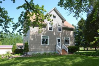 4618  Division Rd  , Jackson, WI 53095 (#1423862) :: Realty Executives Integrity