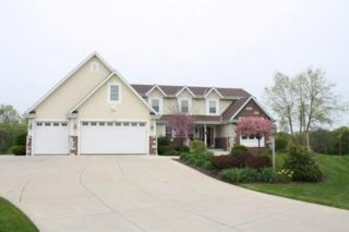 12530 W New Haven Ct  , New Berlin, WI 53151 (#1423863) :: Realty Executives Integrity