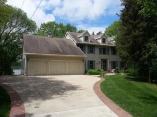 1650  Blue Spruce Ln  , Delafield, WI 53029 (#1423872) :: Realty Executives Integrity