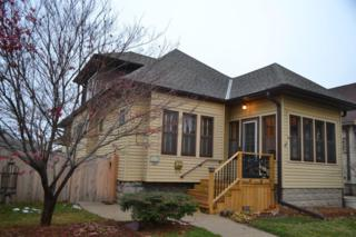 2233 S 67th Pl  , West Allis, WI 53219 (#1396065) :: Realty Executives Integrity