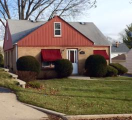 256 N 113th St  , Wauwatosa, WI 53226 (#1392882) :: Realty Executives Integrity