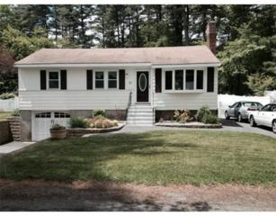 16  Mcdonald Rd.  , Wilmington, MA 01887 (MLS #71694740) :: Exit Realty